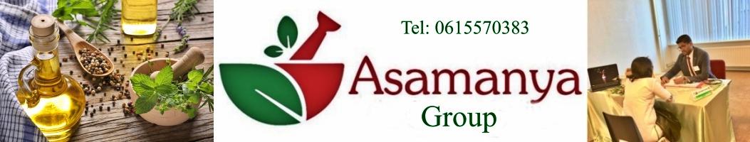 Asamanya Ayurveda Healing